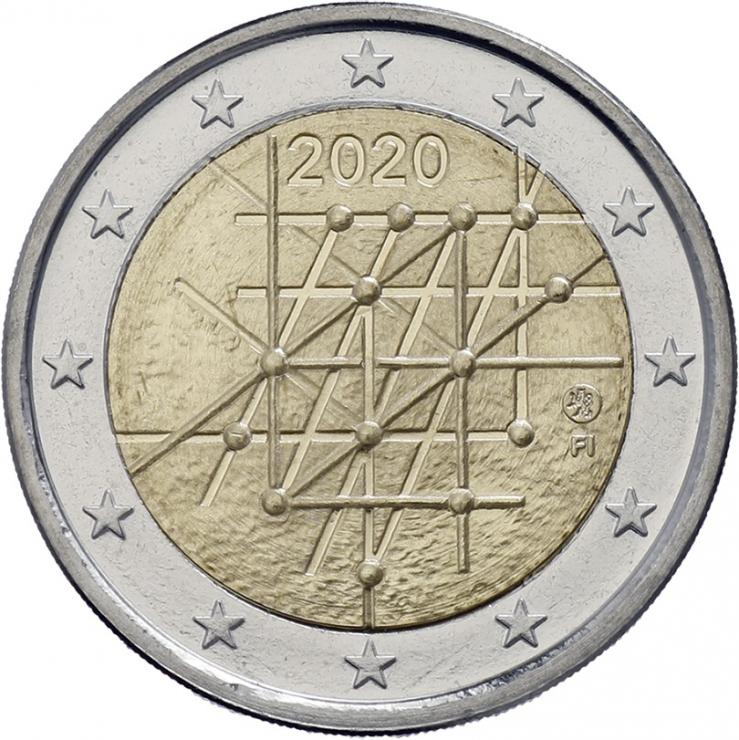 Finnland 2 Euro 2020 Universität Turku