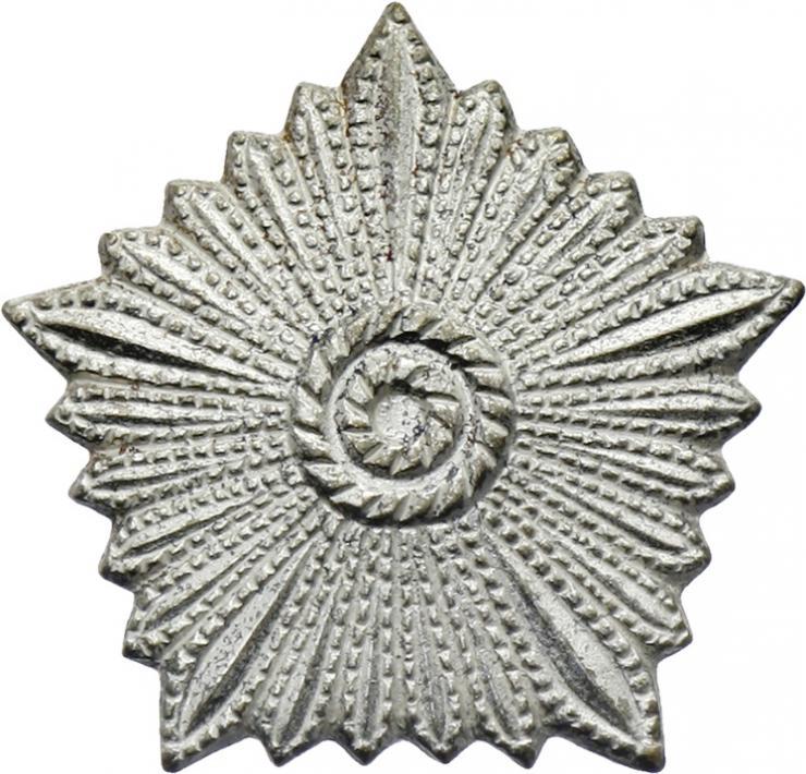 Stern für General-Schulterstücke NVA flach
