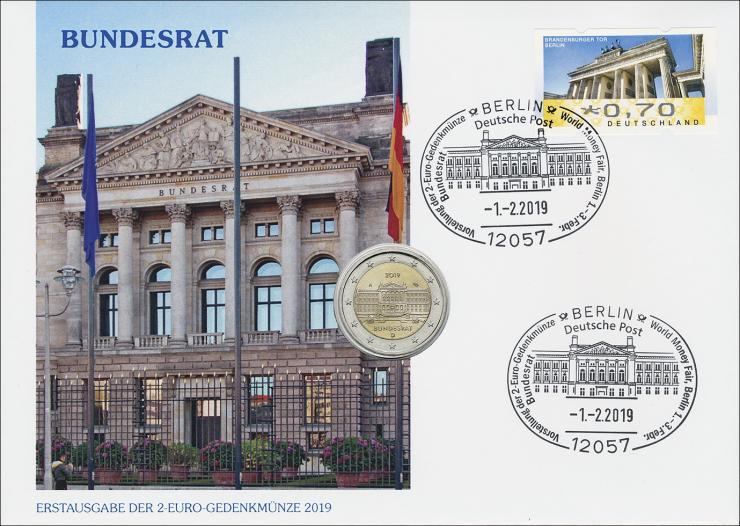 L-9280 • Bundesrat