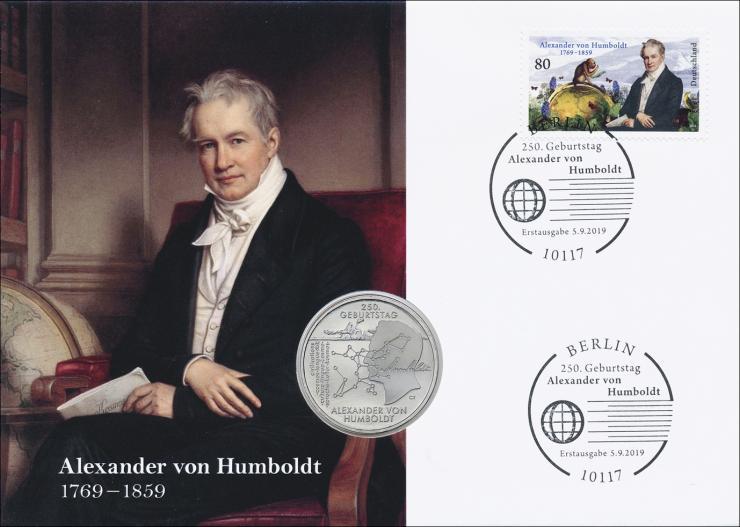 L-9330 • Alexander von Humboldt