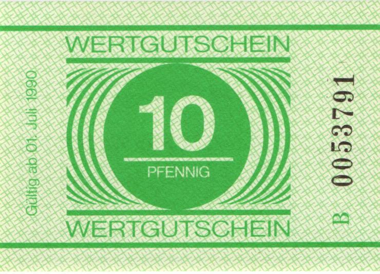 MDI-36 DDR Gefängnisgeld 10 Pfennig (1990) (1)