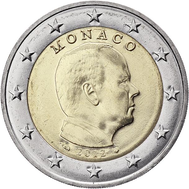 Monaco 2 Euro 2012