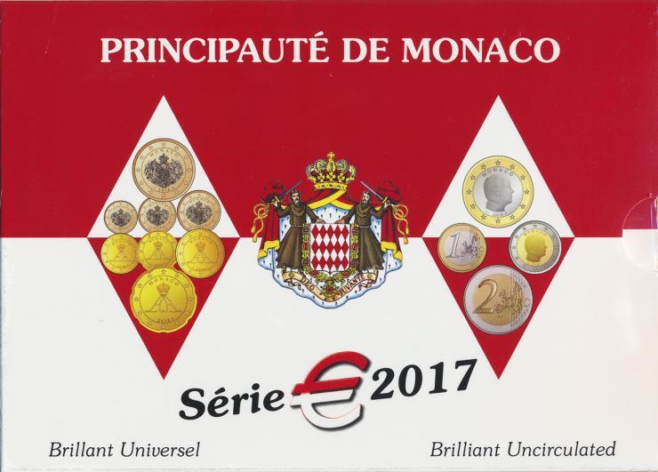 Monaco Euro-KMS 2017