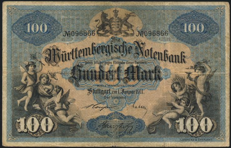 R-WTB 10b: 100  Mark 1911 (4)