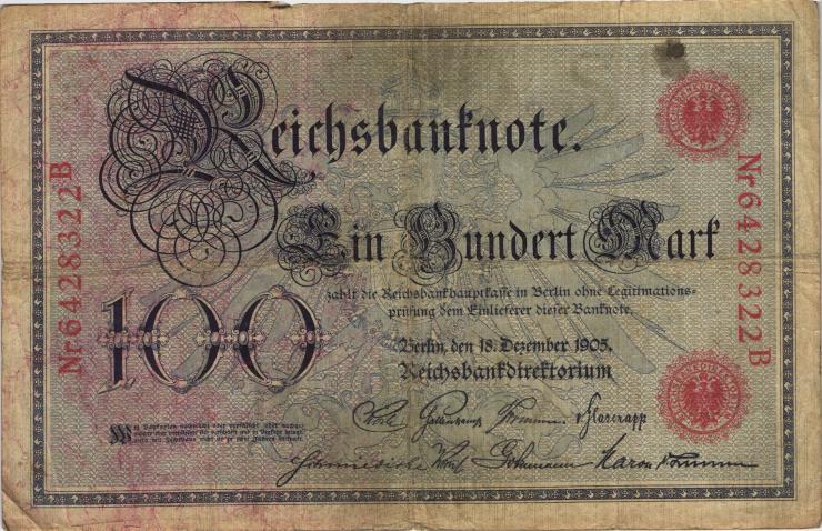 R.023b: 100 Mark 1905 (4)