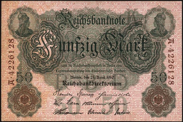 R.042: 50 Mark 1910  (2)