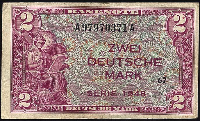 R.234a 2 DM 1948 Serie A/A (3)