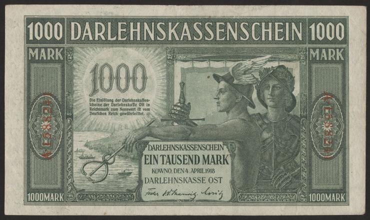 R.471b: 1000 Mark 1918 (2)