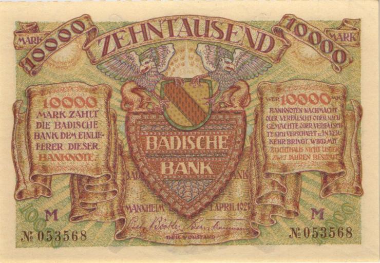 R-BAD 09b: 10000 Mark 1923 (1)
