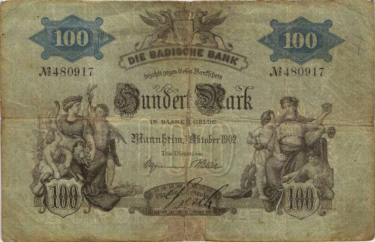 R-BAD 04: 100 Mark 1902 (4)