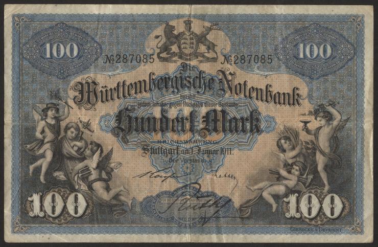 R-WTB 10b: 100  Mark 1911 (3)