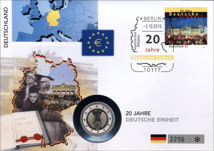 V-339.2 • 20 Jahre Deutsche Einheit