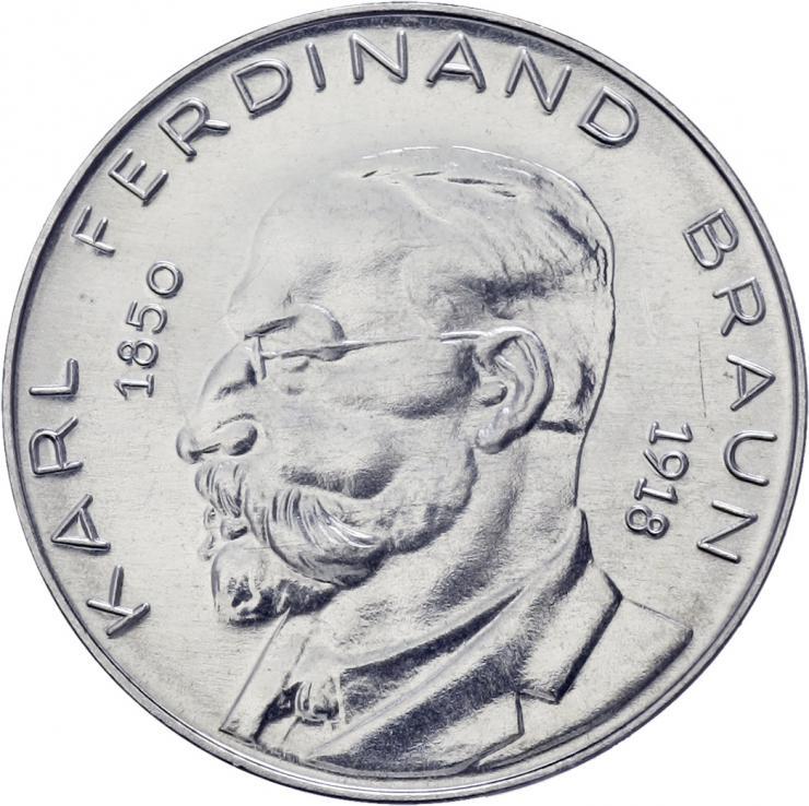 Ferdinand Braun V-28