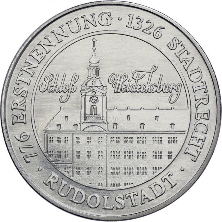 1200 Jahre Rudolstadt V-58