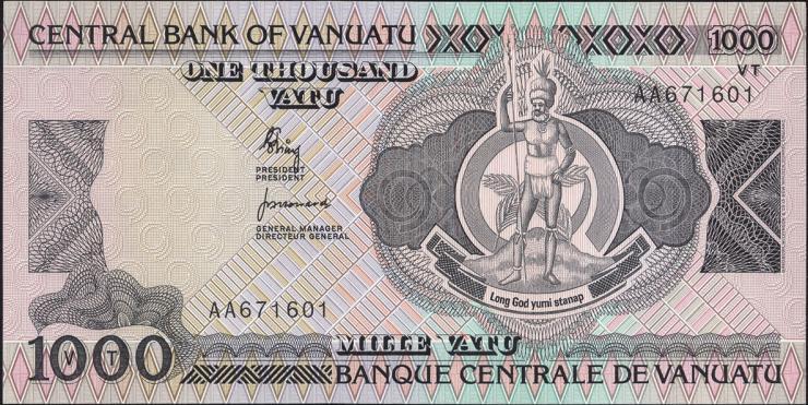 Vanuatu P.03 1000 Vatu (1982) (1)