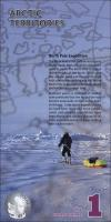 Arctic Territories 1 Dollar 2012 Polymer (1)