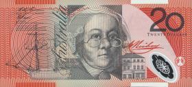 Australien / Australia P.53a 20 Dollars (19)94 Polymer (1)
