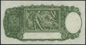 Australien / Australia P.26d 1 Pound (1952) (3+)