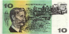 Australien / Australia P.45c 10 Dollars (1979) (1)