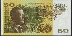 Australien / Australia P.47a 50 Dollars (1973) (1)