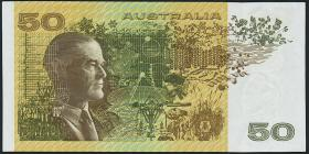 Australien / Australia P.47i 50 Dollars (1994) (1)
