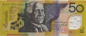 Australien / Australia P.54b 50 Dollars 1999 Polymer (1)