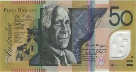 Australien / Australia P.60g 50 Dollars (20)10 Polymer (1)