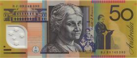 Australien / Australia P.60g 50 Dollars (20)09 Polymer (1)