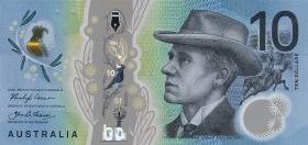 Australien / Australia P.63 10 Dollars (2017) Polymer (1)