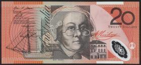 Australien / Australia P.59h 20 Dollars (20)13 Polymer (1)