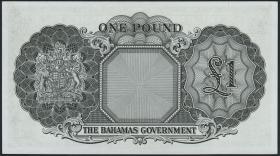 Bahamas P.15d 1 Pound (1953) (1)