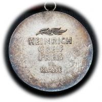 B.0028b Heinrich-Greif-Preis III. Klasse (OE)