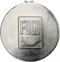 B.2807b Hermann-Duncker-Medaille