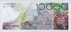 Belgien / Belgium P.146 10000 Francs (1992-97) (1)