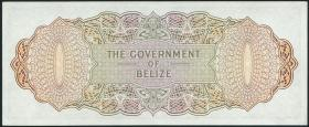Belize P.37c 20 Dollars 1976 (1/1-)