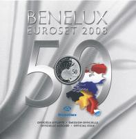 BeNeLux Euro-KMS 2008