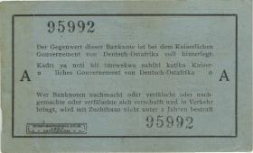 R.914a: 1 Rupie 1915 A (1-)