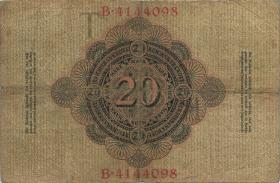 R.028: 20 Mark 1907 (4)