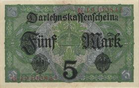 R.054b: 5 Mark 1917 graublau (1)