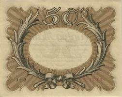 R.057b: 50 Mark 1918 Eierschein (1/1-)