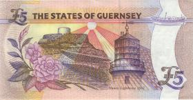 Guernsey P.56c 5 Pounds (1996) (1)