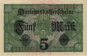 R.054: 5 Mark 1917 Übergröße (1)