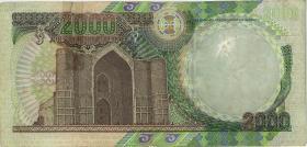 Kasachstan / Kazakhstan P.23 2.000 Tenge 2000 (3)