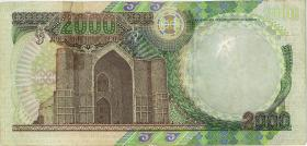 Kasachstan / Kazakhstan P.22 1000 Tenge 2000 (3)