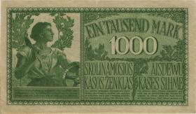 R.471a: 1000 Mark 1918 (2+)