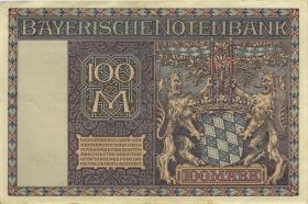 R-BAY 04: 100 Mark 1922 (2)