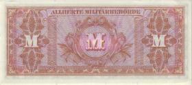 R.206c: 100 Mark 1944 UdSSR-Druck 9-stellig (1-)