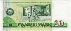R.362b 20 Mark 1975 ZE Ersatznote (1)