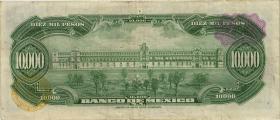 Mexiko / Mexico P.072 10.000 Pesos 1978 (3)