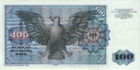 R.289a 100 DM 1980 (1/1-) NK/A